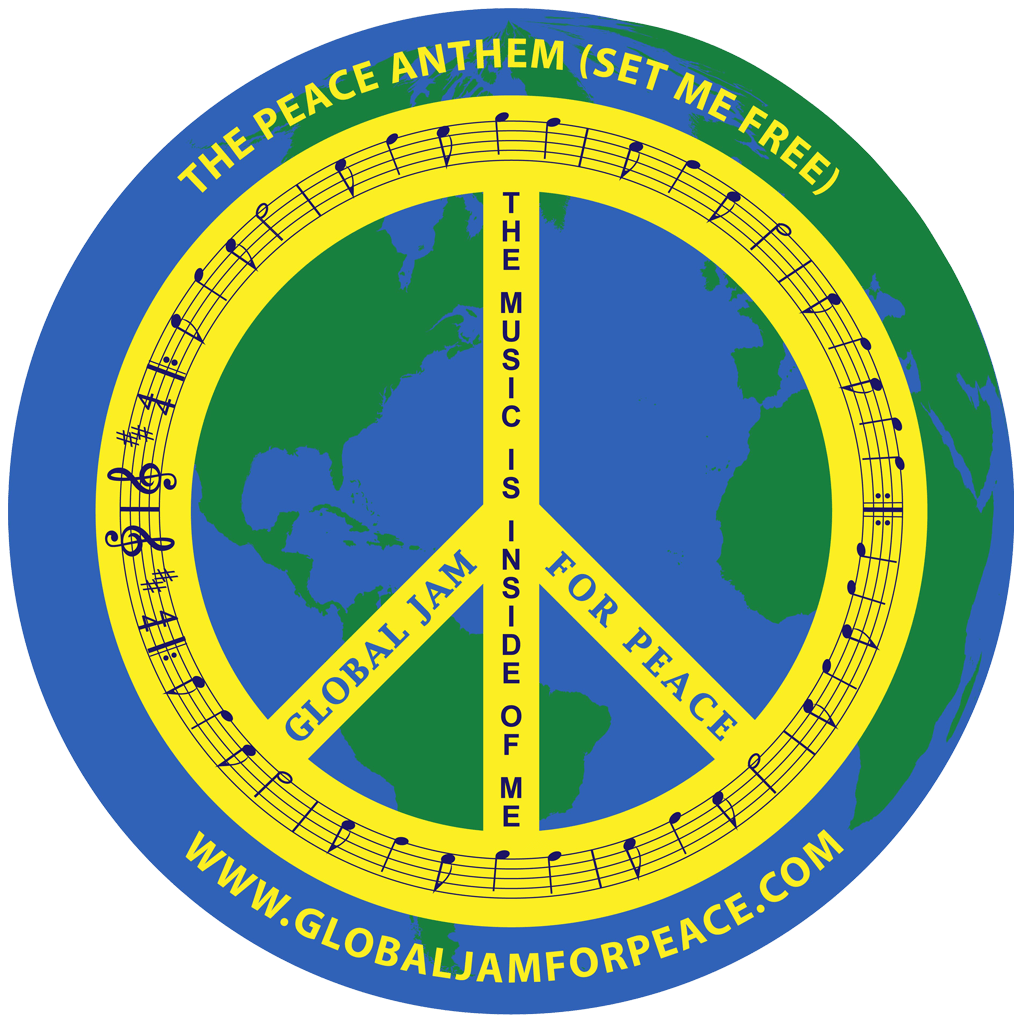 The Global Jam For Peace